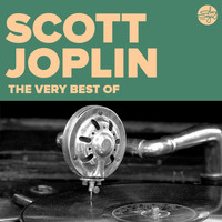 Scott Joplin - The Very Best Of