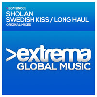 Sholan - Swedish Kiss / Long Haul