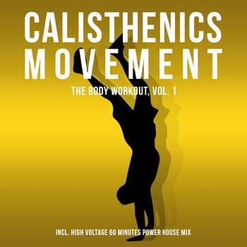 Various Artists - Calisthenics Movement - The Body Workout, Vol. 1