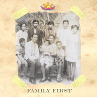 Buhay Cali - Family First
