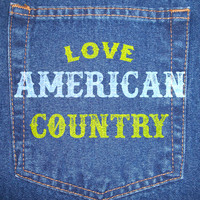 Country Love - Love American Country