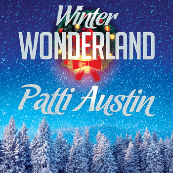 Patti Austin - Winter Wonderland