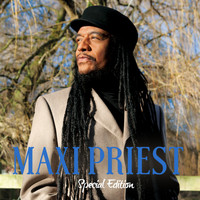 Maxi Priest - Maxi Priest : Special Edition