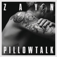 Zayn - PILLOWTALK (Explicit)