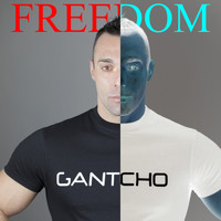 Gantcho - Freedom (Bonus Track Version)