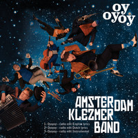 Amsterdam Klezmer Band - Oyoyoy (Babylon Central Version)