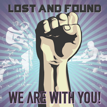 Lost and Found - We Are with You