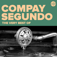 Compay Segundo - The Very Best Of