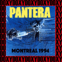 Pantera - Metropolis, Montreal, Canada, April 10th, 1994