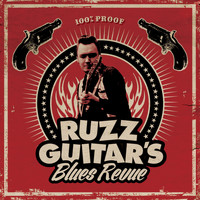 Ruzz Guitar's Blues Revue - Ruzz Guitar's Blues Revue