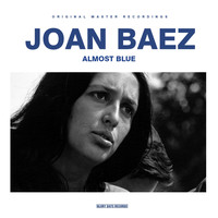 Joan Baez - Almost Blue