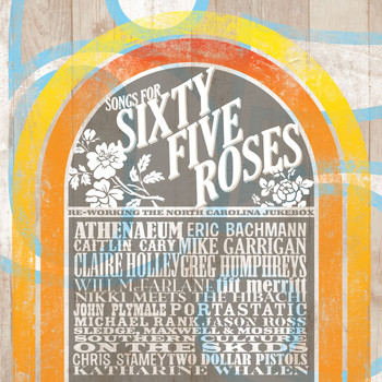 Various Artists - Songs for Sixty Five Roses