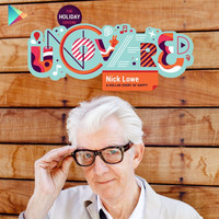 Nick Lowe - A Dollar Short Of Happy (Acoustic) - Single