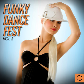 Various Artists - Funky Dance Fest, Vol. 2