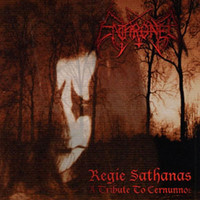 Enthroned - Regie Sathanas - A Tribute to Cernunnos Enthroned