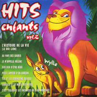 Dj Junior - Hits enfants, Vol. 2
