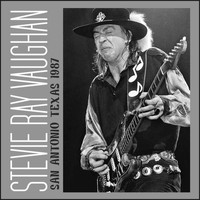 Stevie Ray Vaughan - San Antonio, Texas 1987 (Live)