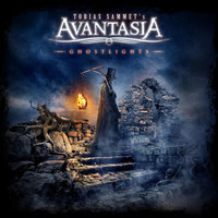 Avantasia - Ghostlights (Bonus Version)