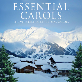 Various Artists - Essential Carols - The Very Best of Christmas Carols
