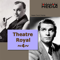 Laurence Olivier - Theatre Royal, Vol. 4