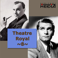 Laurence Olivier - Theatre Royal, Vol. 8