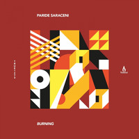Paride Saraceni - Burning