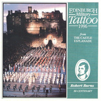 Various Artists - Edinburgh Military Tattoo 1996