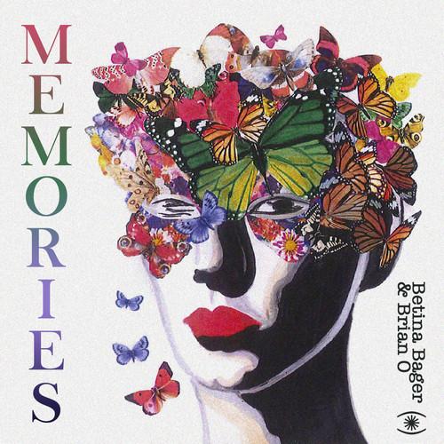 Betina Bager & Brian O MP3 Album Memories
