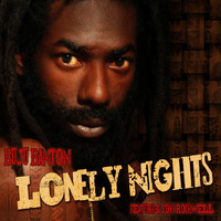 Buju Banton - Lonely Night