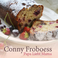 Conny Froboess - Papa Liebt Mama