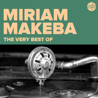 Miriam Makeba - The Very Best Of