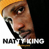 Natty King - Natty King : Masterpiece (Explicit)