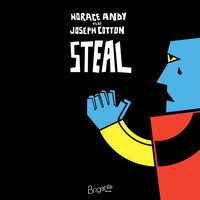Horace Andy - Steal