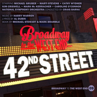 Original Studio Cast - 42nd Street