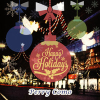Perry Como - Happy Holidays