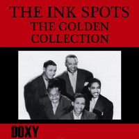 THE INK SPOTS - The Golden Collection