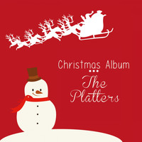 The Platters - Christmas Album
