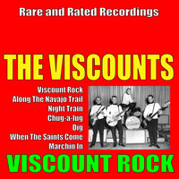 The Viscounts - Viscount Rock