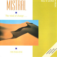 Tim Wheater - Mistral
