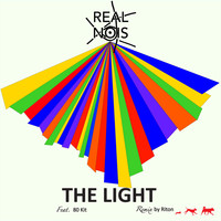 Real Nois - The Light