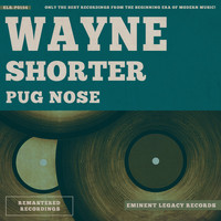 Wayne Shorter - Pug Nose