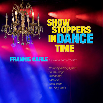 Frankie Carle - Show Stoppers In Dance Time