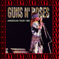 Guns N' Roses - American Tour (Use Your Illusion), 1993