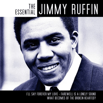 Jimmy Ruffin - The Essential Jimmy Ruffin (Re-record)