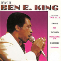 Ben E. King - The Best Of