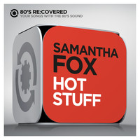 Samantha Fox - Hot Stuff