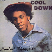 Linval Thompson - Cool Down