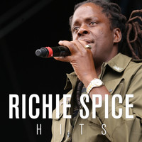 Richie Spice - Richie Spice: Hits