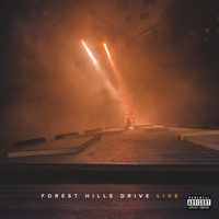 J. Cole - Forest Hills Drive: Live from Fayetteville, NC (Explicit)