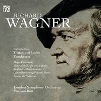 London Symphony Orchestra - Wagner: Works for Orchestra